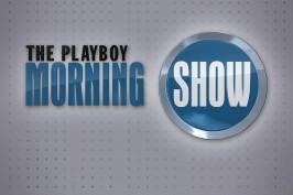 Playboy Morning  Show