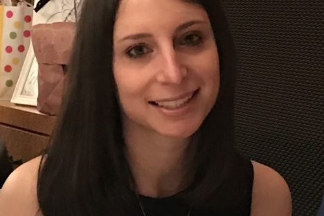 Deborah Grossman